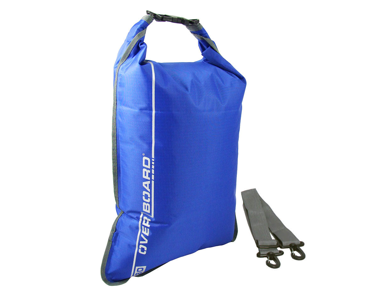 OverBoard Waterproof Dry Flat Bag - 30 Litres | OB1026B