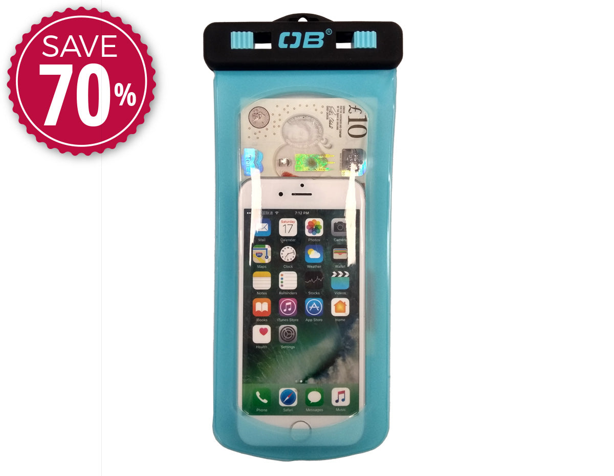 Waterproof Flip Phone Case - Small | OB1065A
