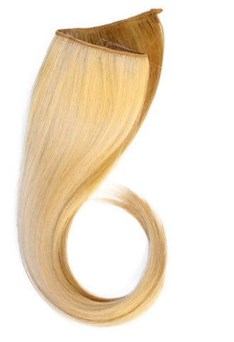 Hairart Halo Extensions: 18""