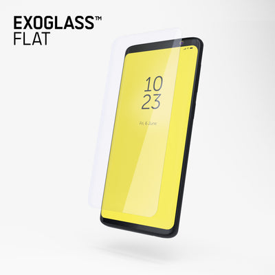 Exoglass™ Flat | Huawei P Smart 2019