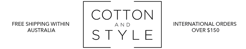 Cotton and Style