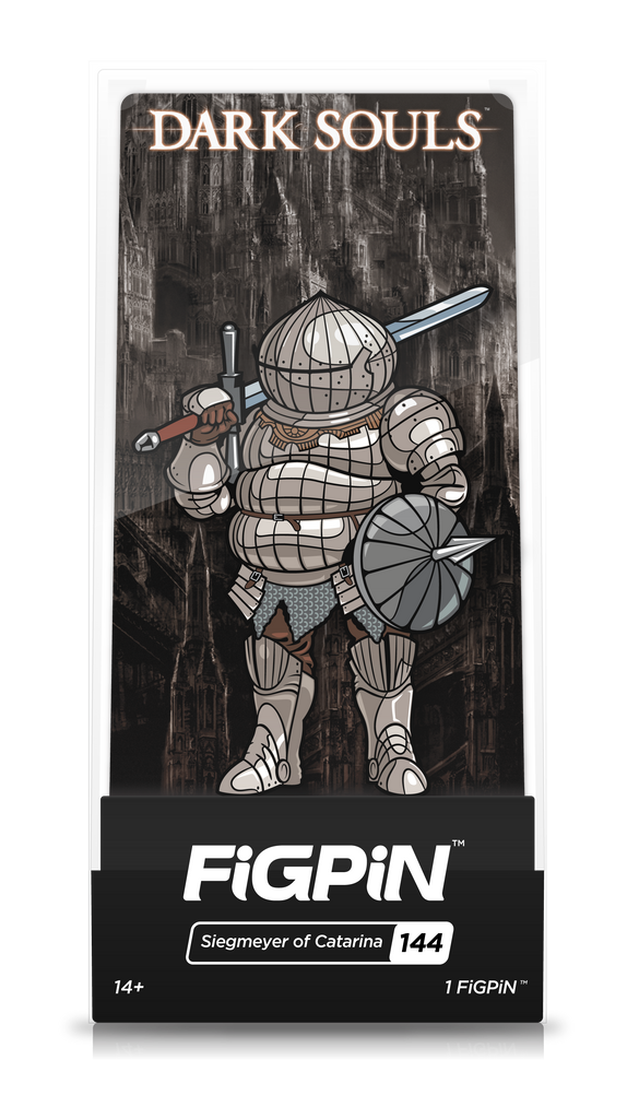 Siegmeyer of Catarina (#144)