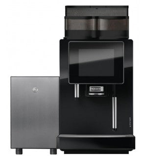 Franke A400 Commercial Bean to Cup Coffee Machine