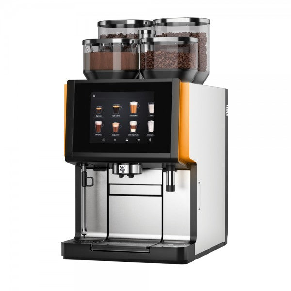 WMF 9000S+ Commercial Bean to Cup Coffee Machine