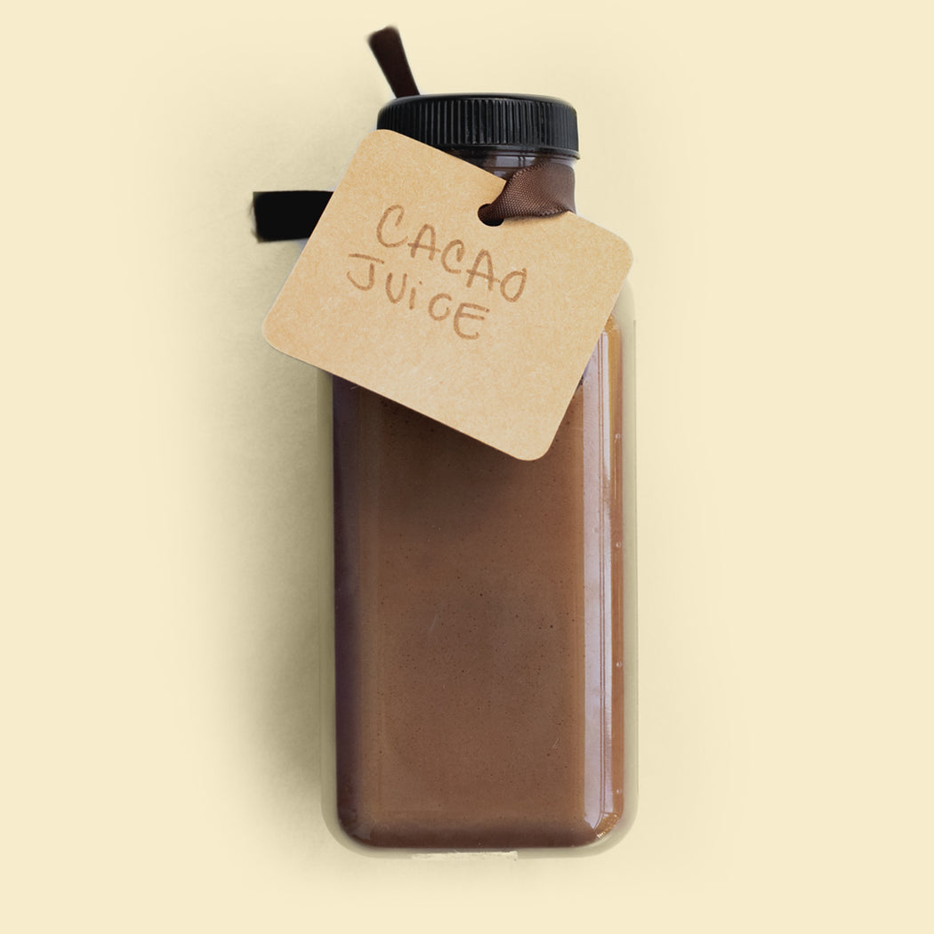 Dark Chocolate Mylk