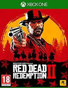 Red Dead Redemption 2 /Xbox One - Best Deals & Beyond