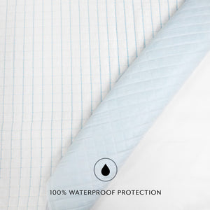 Extreme Cool Waterproof Mattress Protector