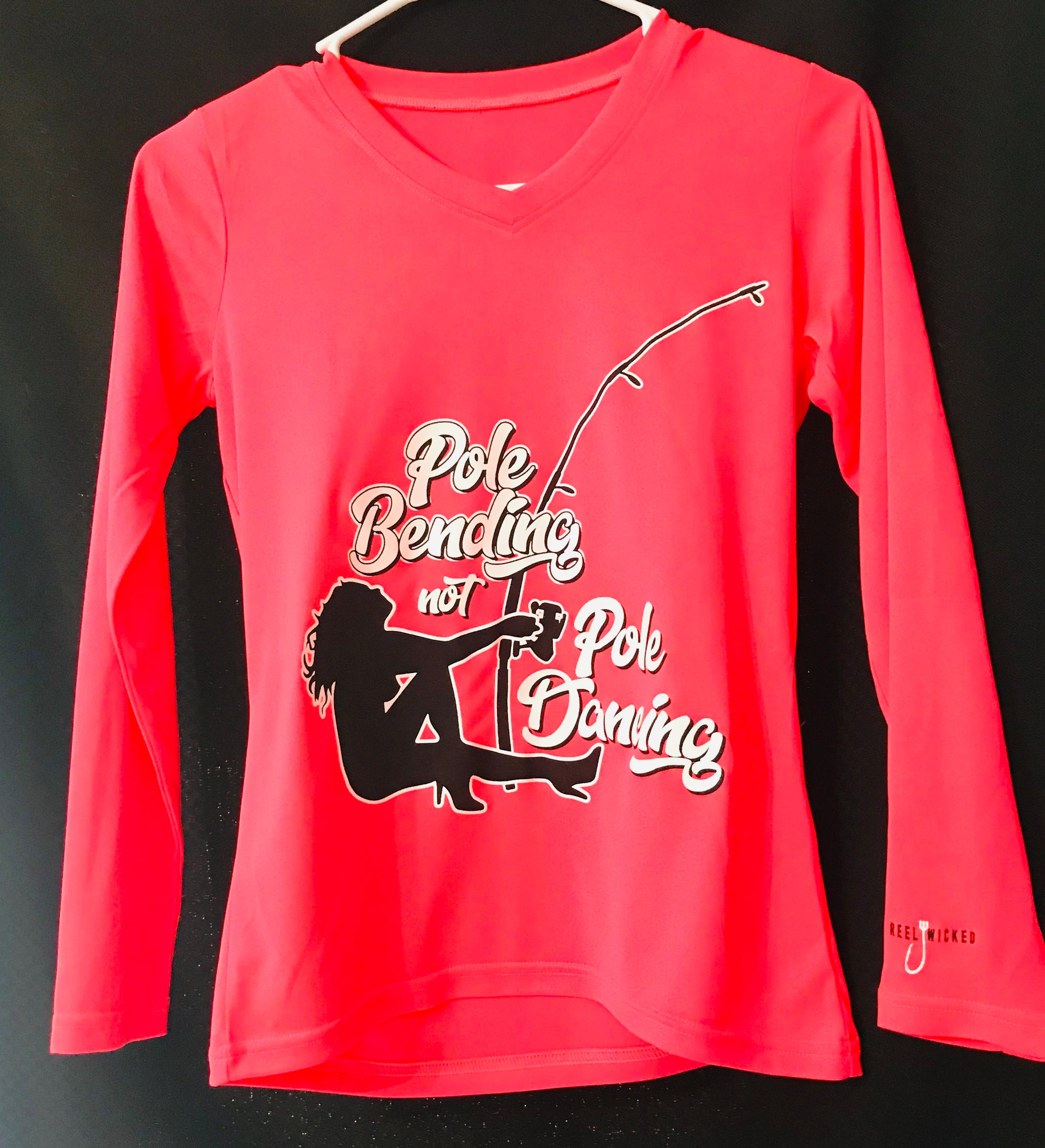 Coral Pole Dancing LS