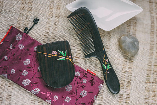 Why Use A Wooden Comb: Top 6 Hair Benefits