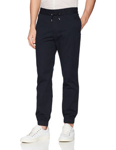 Armani Exchange Fluid Jogger Pants, Blue, 36