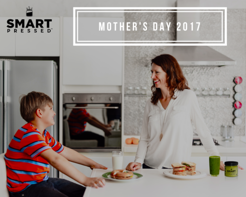 How to Have the Healthiest Mother's Day Ever