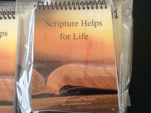 Scripture Helps for Life