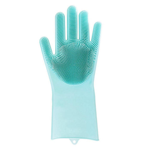 Image of Magic Dishwashing Gloves