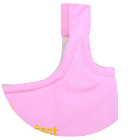 Baby Walking Assistant Vest