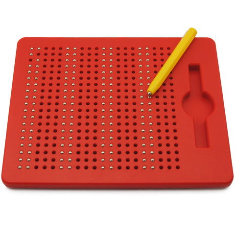 Image of Magnetic Ball Doodle Pad