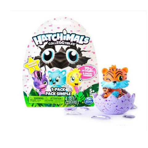Hatchimals Eggs Playset with Colleggtibles