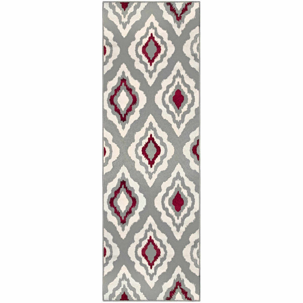 Diamond Area Rug Collection