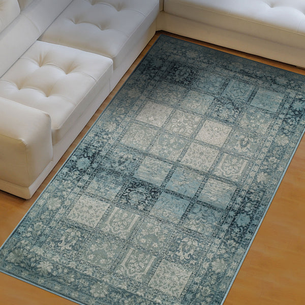 Dexter Area Rug Collection
