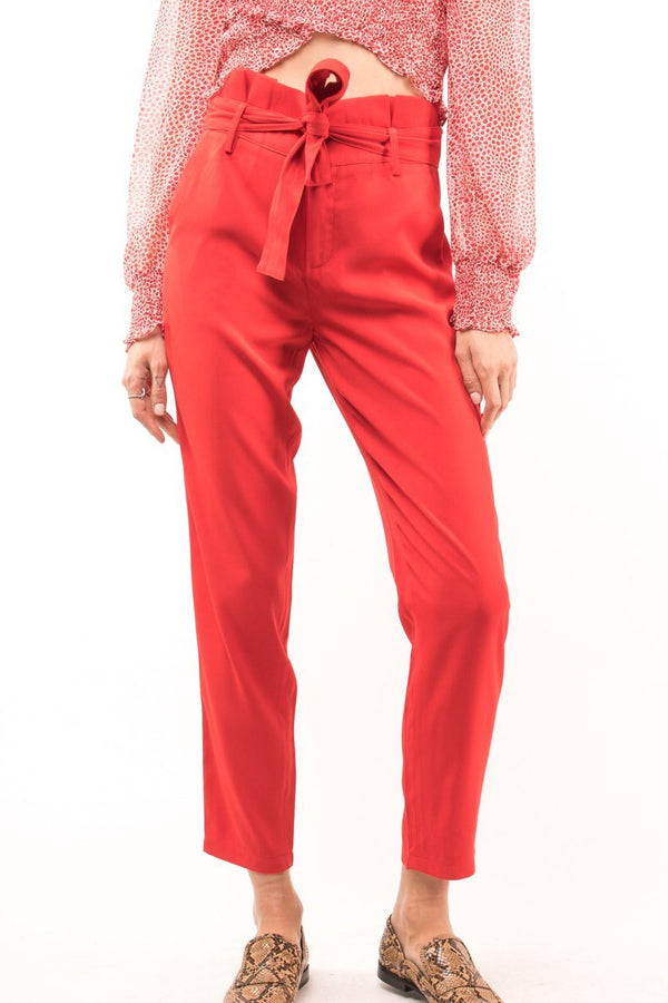 Urban Styles Pantalones THE RED PANTS