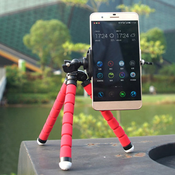 Selfie Tripod and Remote