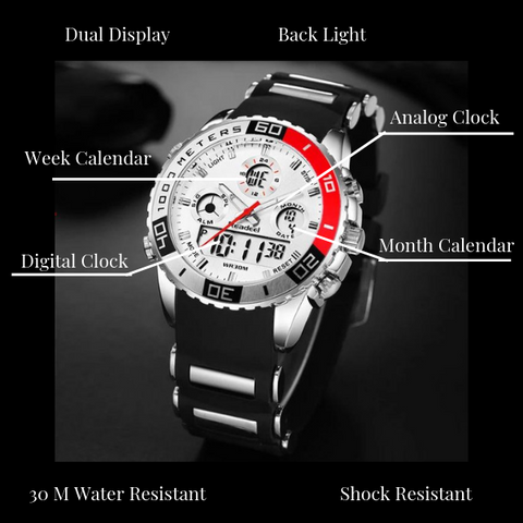 nice watches for men
