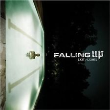Falling Up - Exit Lights [CD]