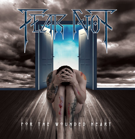 Fear Not - For The Wounded Heart [CD]