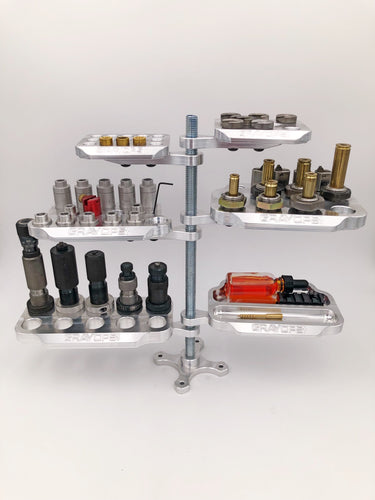 Ultimate Reloading Set - Milled Aluminum
