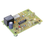 Lennox L8104A2025, Thermostat Board, Auto Gas Shut Off Control Module, 160 Degrees, for Residential Polaris Water Heater