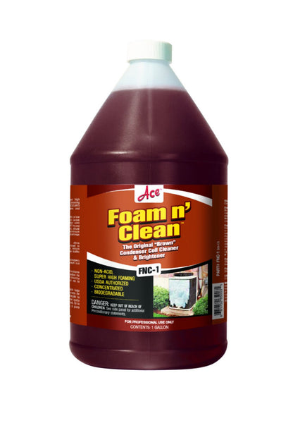ACE™ - FNC-1 Foam-N-Clean Coil Cleaner