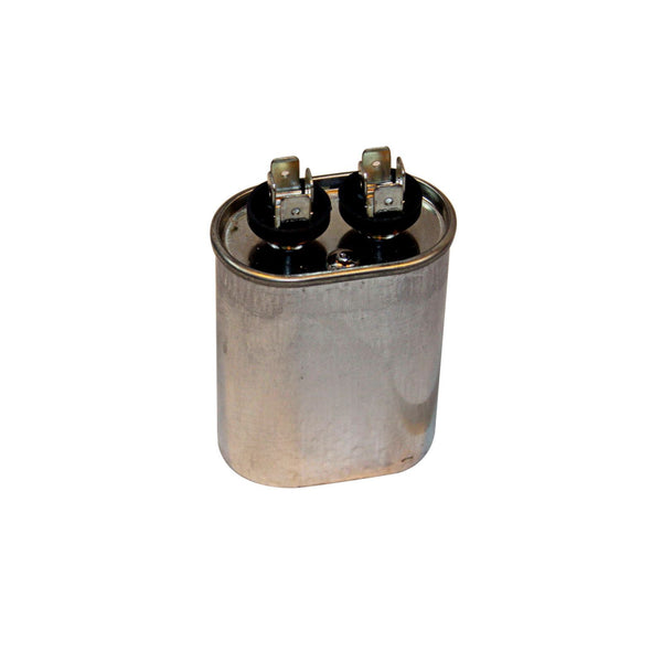 Run Capacitor Oval 370/440 V Single 5 MFD