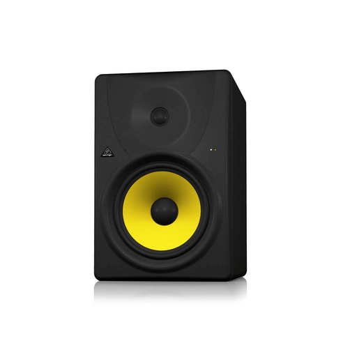 Behringer B1031A  High-Resolution Active 2-Way Reference Studio Monitor With 8 Kevlar Woofer