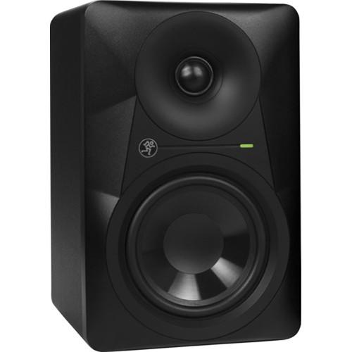 Mackie Mr524 5 2-Way Powered Studio Monitor Single