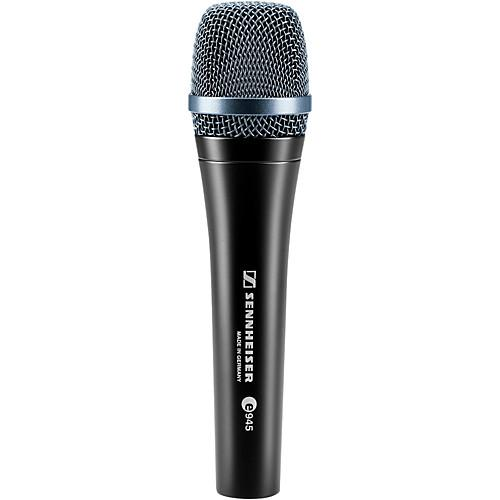 Microphone vocal portable Sennheiser E945 Supercardioid