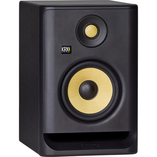 "KRK Rokit Rp5-G4 5"" 2-Way Active Studio Monitor"