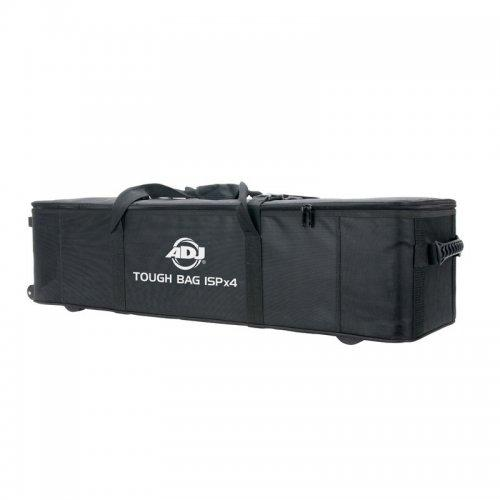 American DJ Etui Touch-Bag-Ispx4 pour 4 Inno Pocket