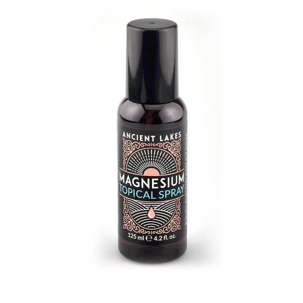 Ancient Lakes Topical Spray 125ml