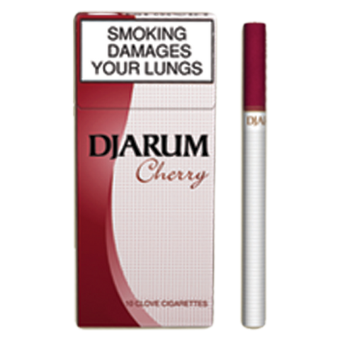 Djarum - Cherry