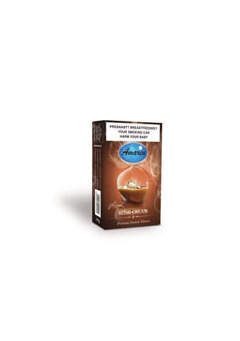 Amaren Hookah Tobacco - Irish Cream