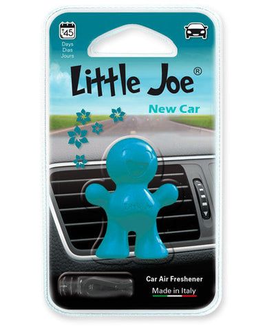 Little Joe - New Car