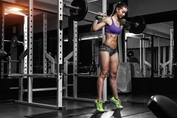 Weight Loss Benefits of Weight Training