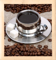 Freshly Brewed Coffee Soy Candle