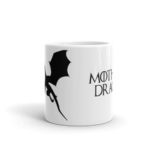 "Load image into Gallery viewer, Mother Of Dragons ""Game Of Thrones"" Coffee Mug - Mystical Berries"