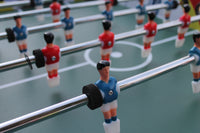 Jeronimo - Fooseball Table - Colour
