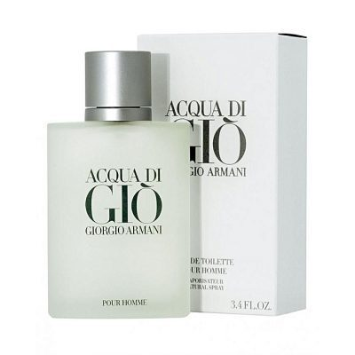 Armani Acqua Di Gio White 100ml