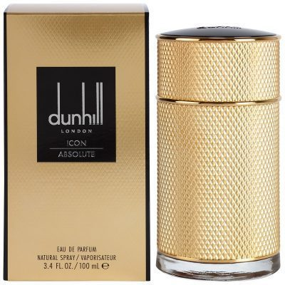 Dunhill London Icon Gold 100ml