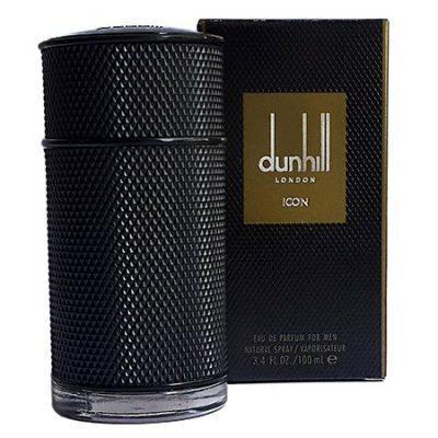 Dunhill London Icon Black 100ml