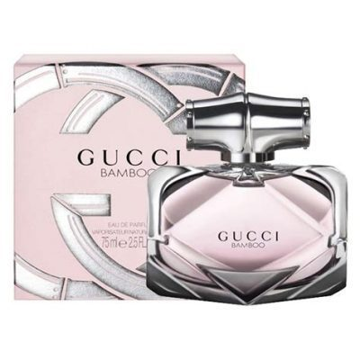 Gucci Bamboo 75ml (Clear)