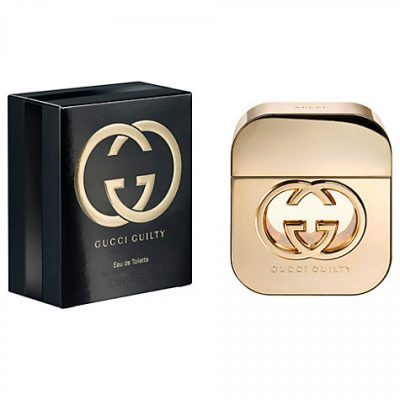 Gucci Guilty Gold 75ml (EDT)