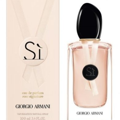 Giorgio Armani Si Rose Signature 100ml